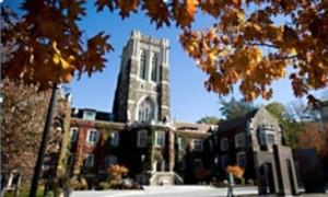 Lehigh University Bethlehem. PA